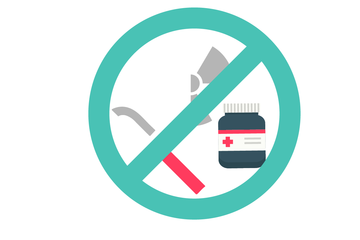 Reduce Harm<br />and Waste