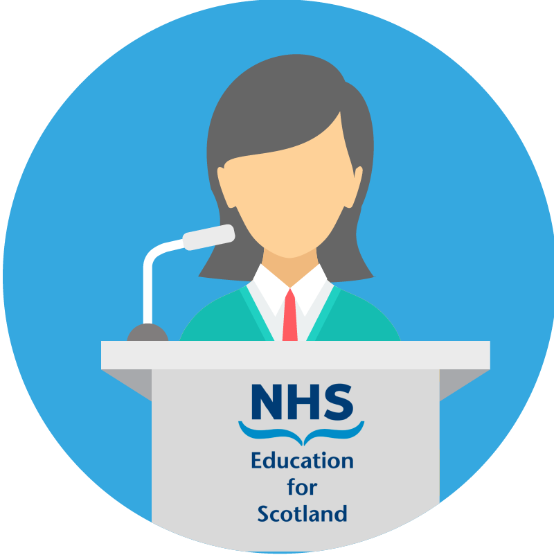 NHS Education Scotland