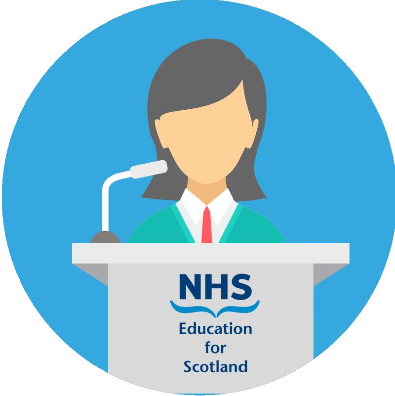 NHS Education Scotland